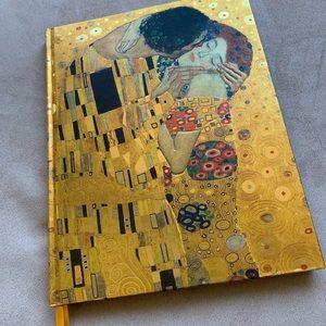 Klimt: The Kiss Scetchbook